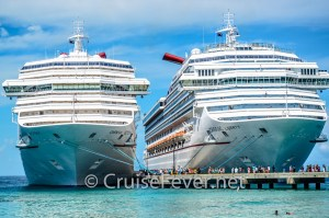 Carnival Cruise Line Rolls Out New Port Breakfast Menu to All Cruise Ships