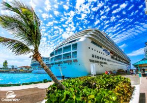 Cruise Lines with the Highest Scoring Cruise Ships During Recent Health Inspections