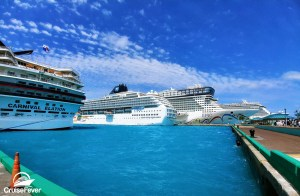 Reasons Why You Should Get Off the Cruise Ship