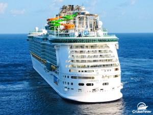 Royal Caribbean Brings Back Kids Cruise Free