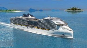 Another New Cruise Terminal Coming to PortMiami