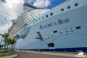 Royal Caribbean Rolling Out Enhanced Online Check-In to More Cruise Ships