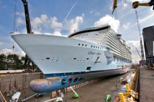 Cruise Ship Dry Dock/Upgrade Schedules for Cruise Lines in 2018-2023