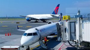 3 Airlines Raise Checked Bag Fees