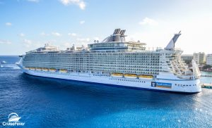 Royal Caribbean Launches 4 Day WOW Sale, Free Upgrades and Cruise Cash