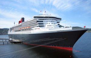Luxury Cruise Line Cunard Announces 2020 Itineraries