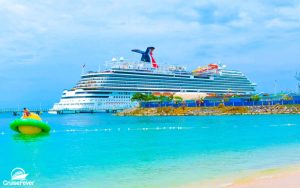 Carnival Adds Limited Edition Apparel on Newest Cruise Ships