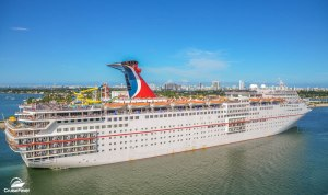 Carnival Cruise Line's Two Day Sale on Short Cruises