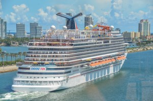 Carnival Cruise Line Brings Back 2 for 1 Deposits on Cruises