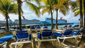 Cozumel Looking to Build a Fourth Dock for Cruise Ships