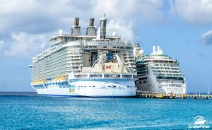 Royal Caribbean's Booking System Shutting Down for 18 Hours on Sunday