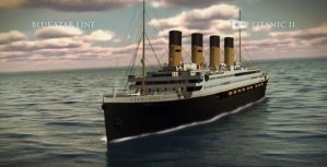 Work Resumes on Titanic II Cruise Ship After Three Year Delay