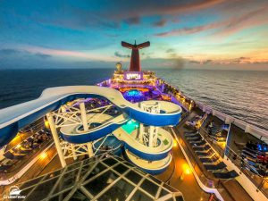 Carnival Cruise Review: 4-Night Cruise Out of Miami on Carnival Victory