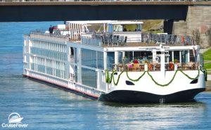 Viking Cruises Once Again Named Best River Cruise Line