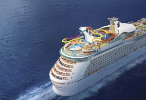 Royal Caribbean Giving Cruise Ship a $115 Million Renovation