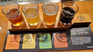 Best Cruise Ships for Craft Beers