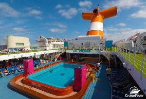 Cruise Line Offering Buy One, Get One Free on Cruises to the Bahamas