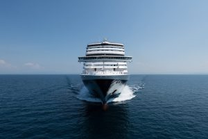 30 Fun Facts About Holland America's Newest Cruise Ship
