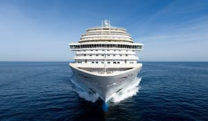 Carnival Takes Delivery of Fourth New Cruise Ship Across Four Cruise Lines in 2018