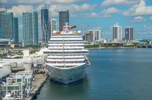 PortMiami Prepares for Record 52,000 Cruise Passengers on Sunday
