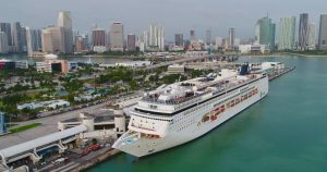 Another Cruise Ship Begins Year-Round Cruises from Miami