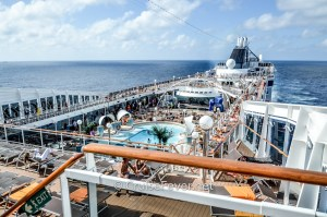 119 Day Cruise That Visits 33 Countries Opens for Bookings