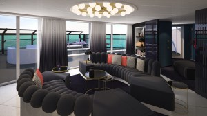 First Look at the Suites on Virgin Voyages' First Cruise Ship