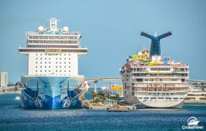 Company Launches Travel Insurance Specifically Designed for Cruises