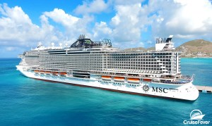 MSC Cruises Offering Unlimited Drinks and Free WiFi on Cruises to the Caribbean