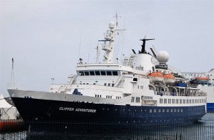 Clipper-Adventurer-001 MS CLIPPER ADVENTURER
