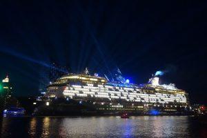 DSC06923-200x300 Mein Schiff 6 – Vorfreudefahrt 4 von Kiel nach Hamburg