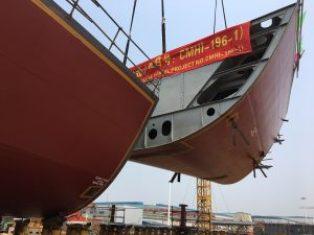 Infinity-Klasse-Greg-Mortimer-03-300x163 Infinity-Klasse für SunStone Ships
