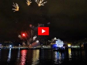 MSC-Seaview-026-300x225 MSC SEAVIEW – Feuerwerk zur Taufe
