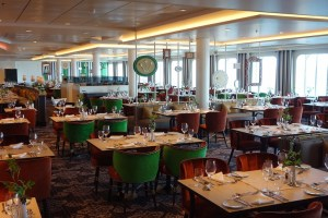 Mein Schiff 5 - Atlantik-Brasserie 05