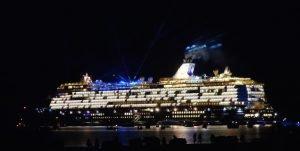 Mein-Schiff-5-Taufe-8-300x123 Schiffstaufe: Mein Schiff 5