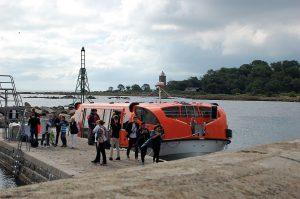 Svaneke-300x199 Neuer Kreuzfahrthafen in der Ostsee: Rønne auf Bornholm