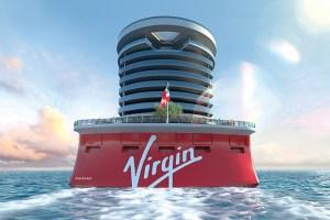 Virgin Voyages bestellen viertes Kreuzfahrtschiff