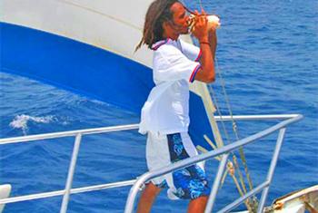 Sailing on Freestyle