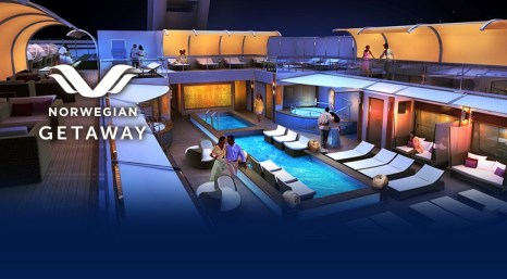Norwegian Getaway Haven