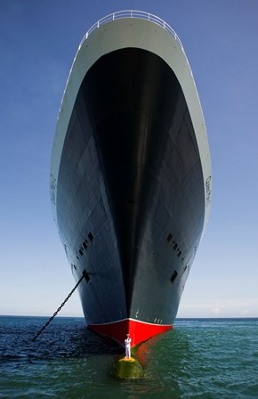 Queen Mary 2 Bali(1)