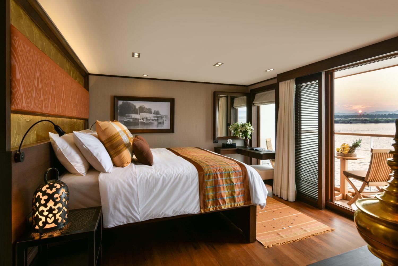 Sanctuary Ananda Deluxe Suite