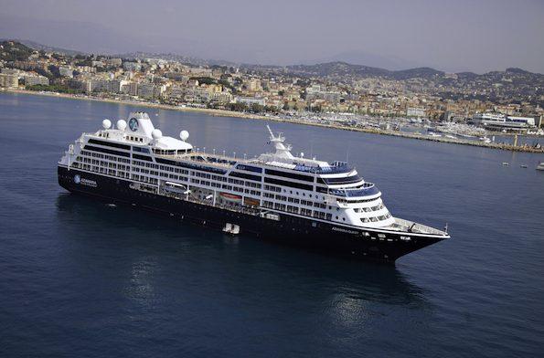 Cruises i Europa med Azamara Club
