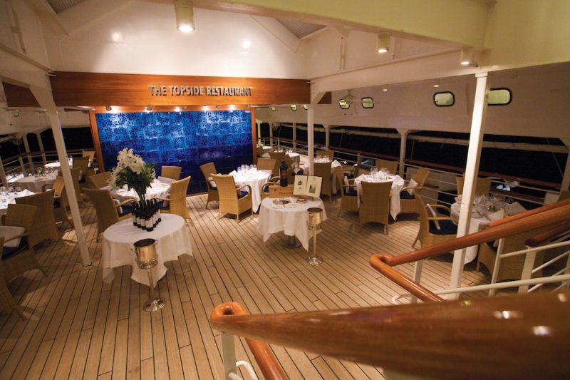 Top Side Restaurant