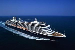 Holland America Cruise Ship Jobs