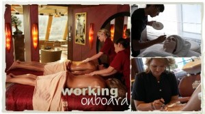 Cruise Ship Jobs in Hair, Spa and Fitness