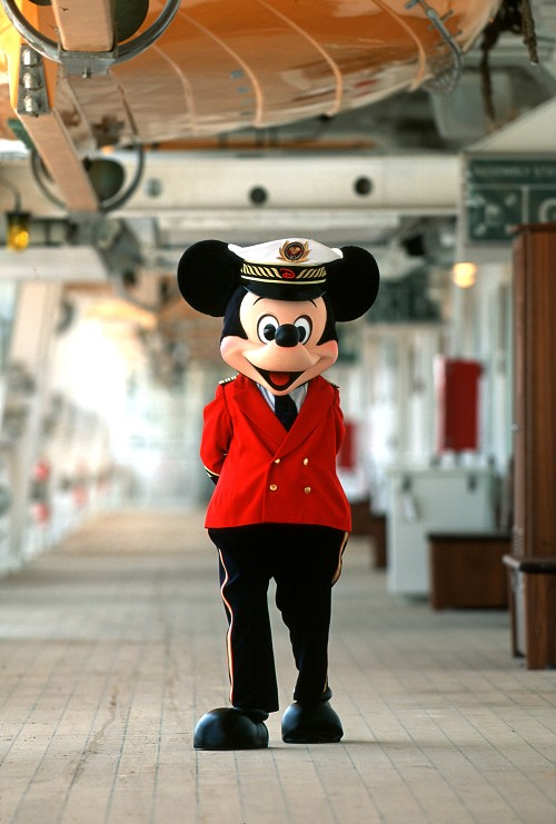 Disney Cruise Line Auditions In June For Character