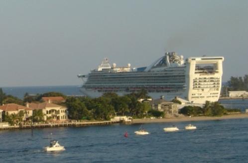 Cruise Ship Jobs. Seamax International Cruise Ship ...