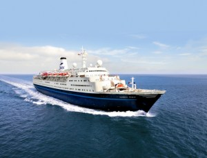 Cruise Ship Jobs with Cruise and Maritime Voyages