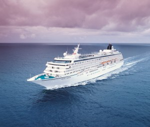Cruise Ship Jobs with Crystal Cruises