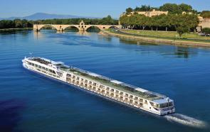 River Cruise Jobs with Scenic Tours